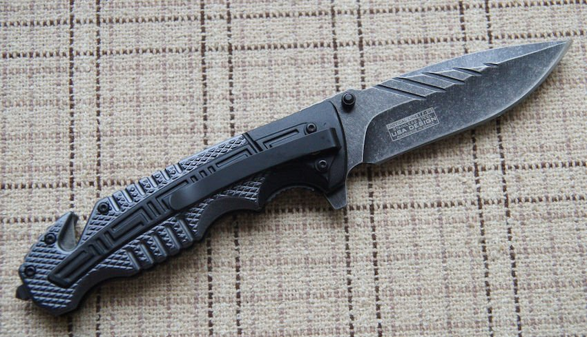 Photo of Лучшие раскладные ножи