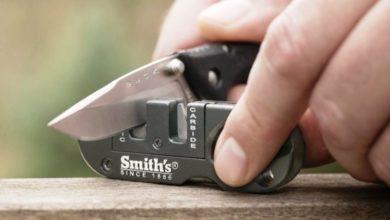 Photo of Лучшие точилки для ножей
