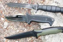 Photo of Лучшие ножи для выживания