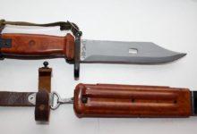 Photo of Лучшие штык-ножи