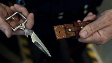 Photo of Лучшие ножи скрытого ношения