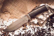 Photo of Лучшие ножи из булатной стали