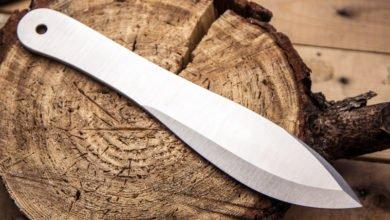 Photo of Лучшие метательные ножи