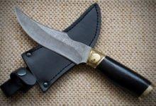 Photo of Лучшие ножи из дамасской стали