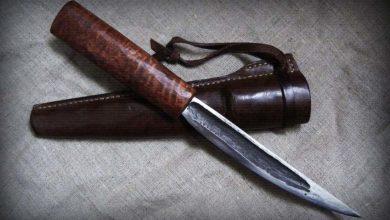 Photo of Лучшие якутские ножи