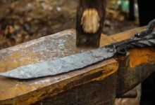 Photo of Лучшие кованые ножи