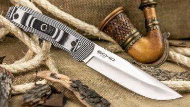 Photo of Лучшие ножи из стали D2