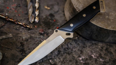 Photo of Лучшие ножи из стали 440С