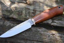 Photo of Лучшие ножи из стали М390