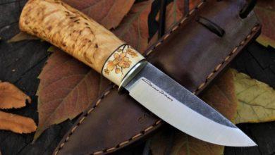 Photo of Лучшие ножи из стали 110х18