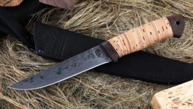 Photo of Лучшие ножи из стали У8