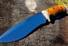 Photo of Лучшие ножи из стали 65г