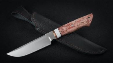 Photo of Лучшие ножи из стали Elmax