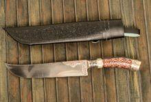 Photo of Лучшие узбекские ножи