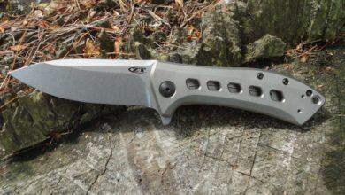 Photo of Лучшие ножи из стали S35VN